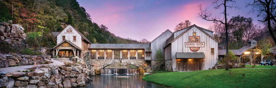 Dogwood Canyon is Currently Closed for Renovations